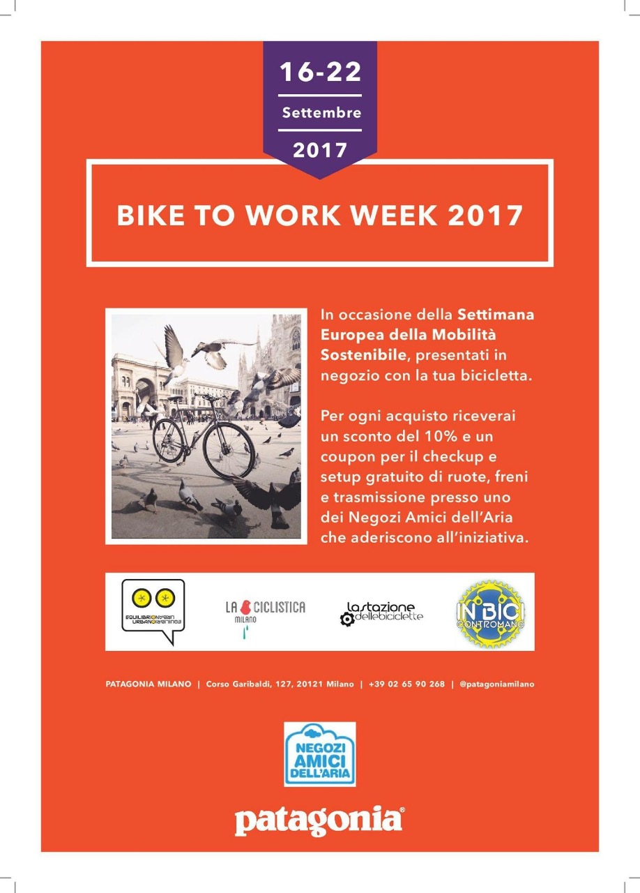 Bike To Work 2017